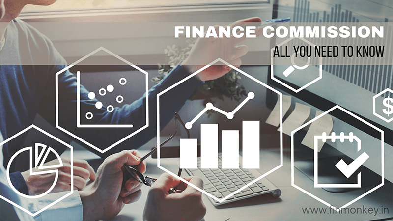 Finance Commission – All you need to know