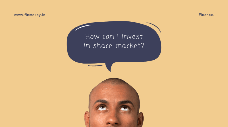 Read more about the article Investing in the Indian stock market – All in one guide